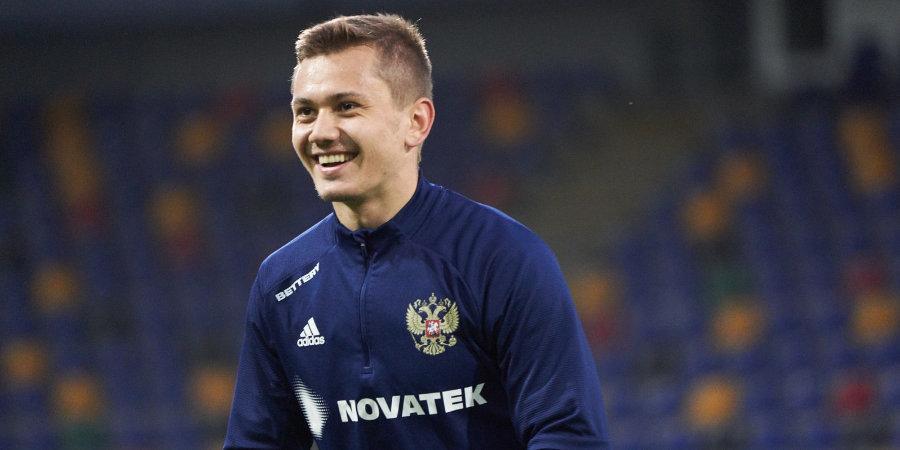 Иван Обляков: «Соперники теперь будут больше играть в атаку»