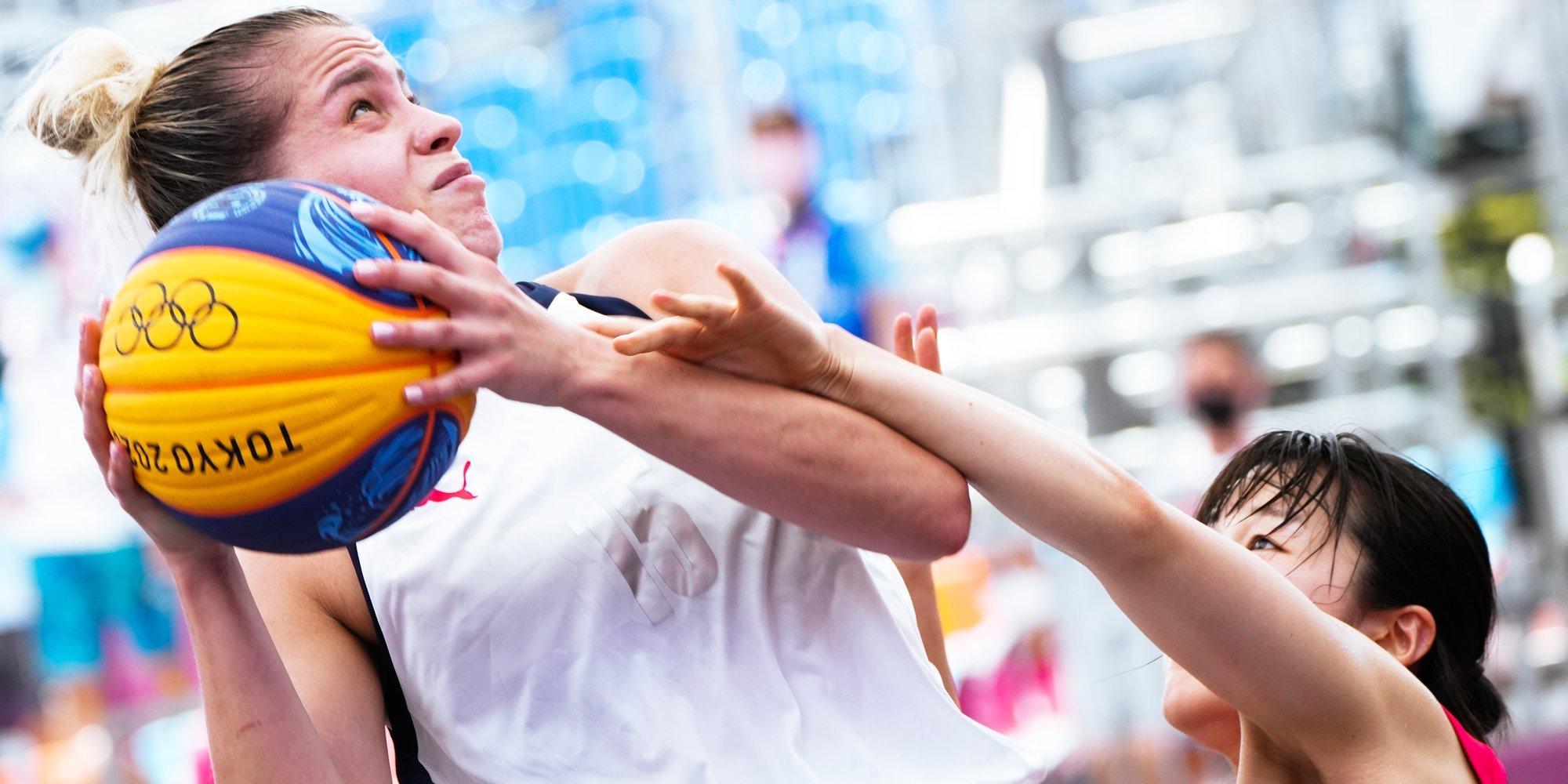 Ольга Фролкина — о выходе обеих сборных в финал Олимпиады: «Я в восторге! А в мальчиках мы не сомневались, они молодцы»