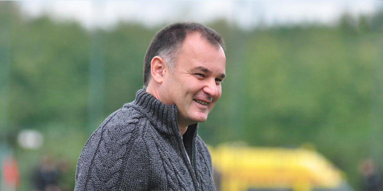 Александр Гришин: «Миранчук выпадал из игры. Замена произошла, потому что надо было усилить центр нападения»
