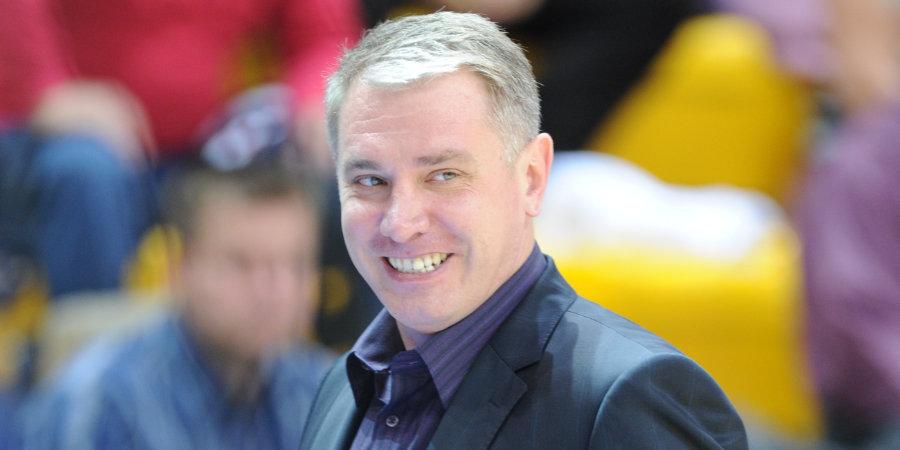 Александр Ковалев: «Для семи игроков это первый Евробаскет, но всё получится, если сыграем с душой»