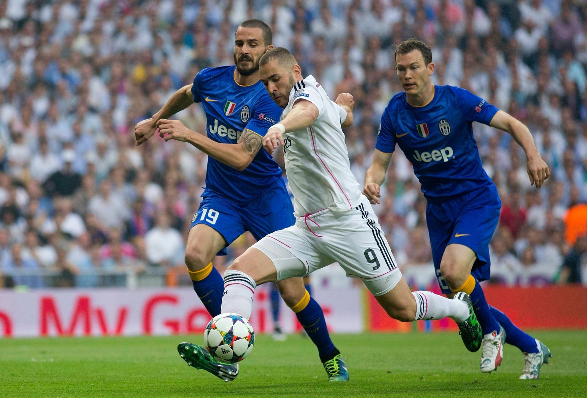 Бонуччи согласился напереход в«Милан»