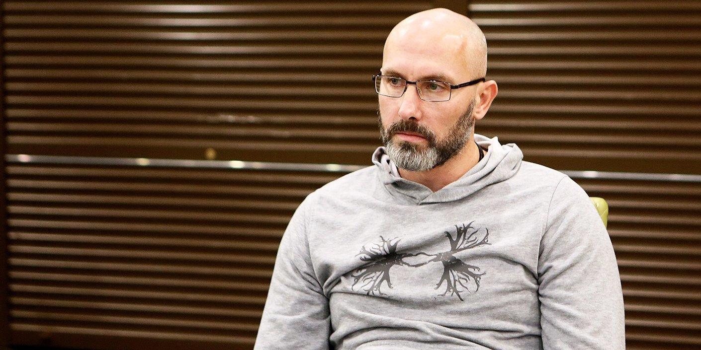 Сергей Тетюхин — в эфире «Матч ТВ»: «Надо добавлять на чемпионате Европы, у нас другого выхода нет»