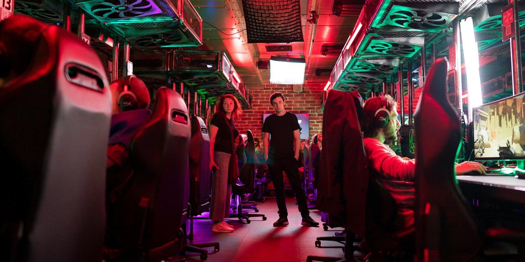 PREMIER покажет комедийный сериал о киберспорте «Изи катка»