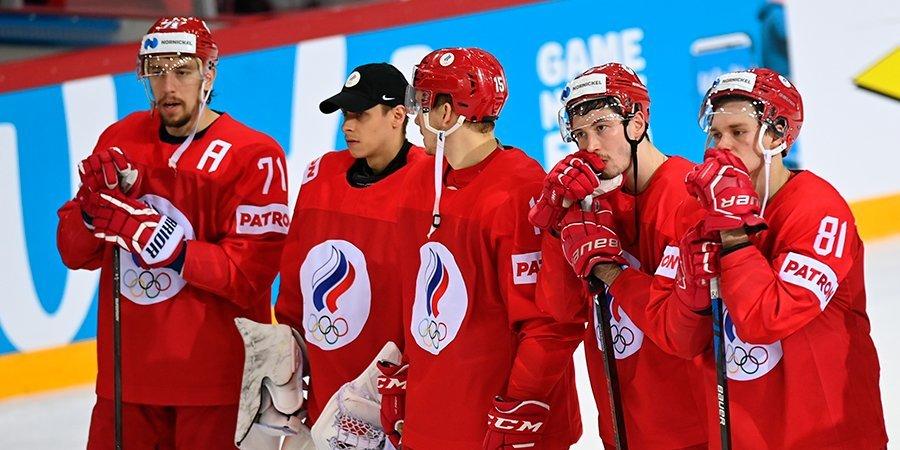 Андрей Назаров: «Судить Россию на Олимпиаде могут еще хуже, чем на ЧМ»