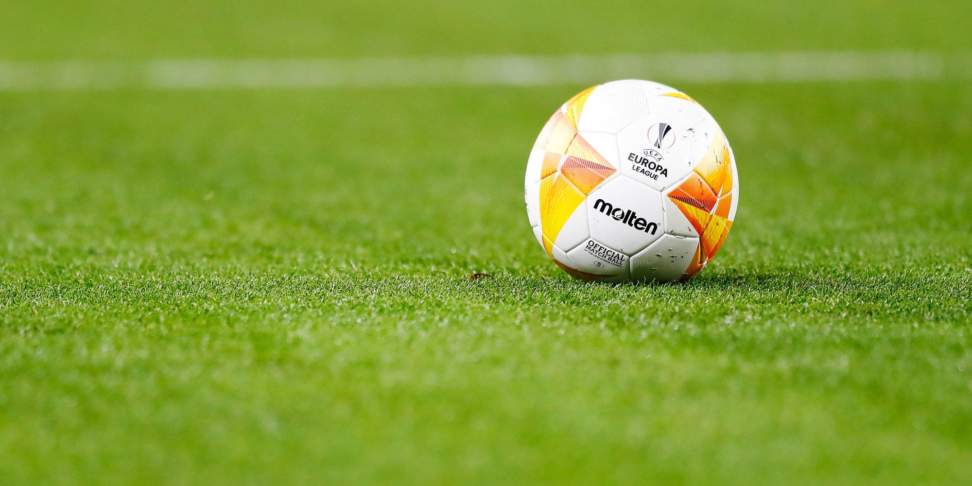 Автор дубля в ворота «Краснодара» включен в список претендентов на звание лучшего игрока недели в Лиге Европы