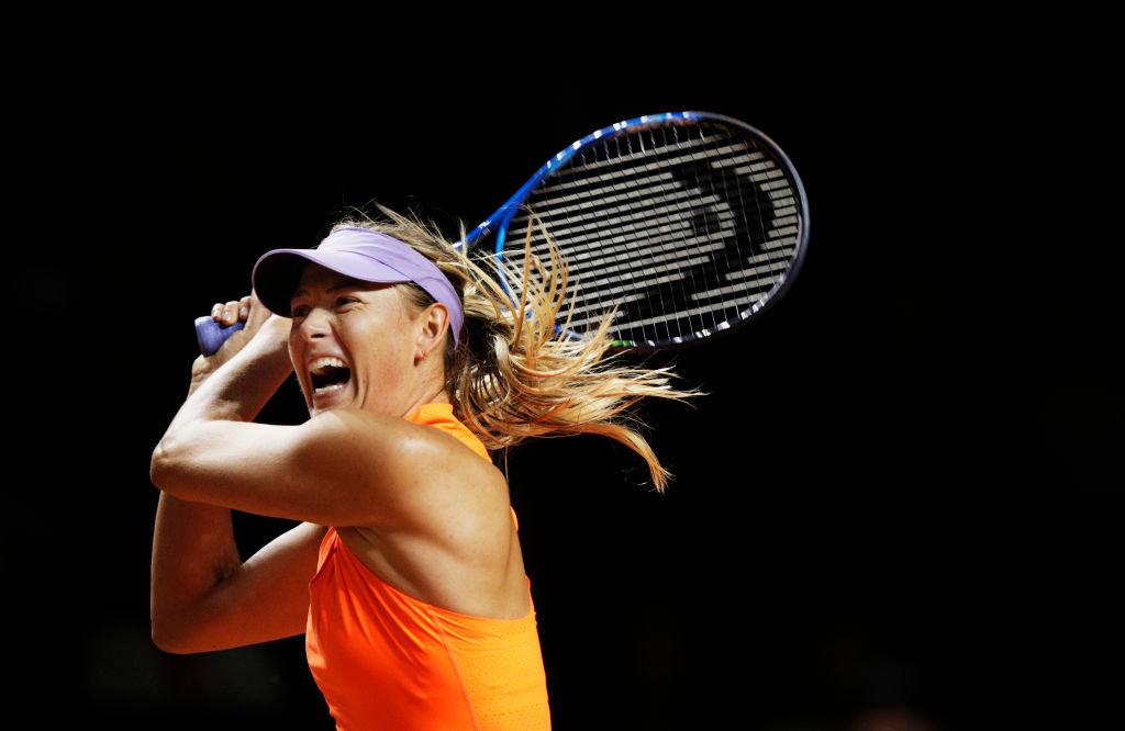 Мария Шарапова вернулась врейтинг WTA, заняв 262 место