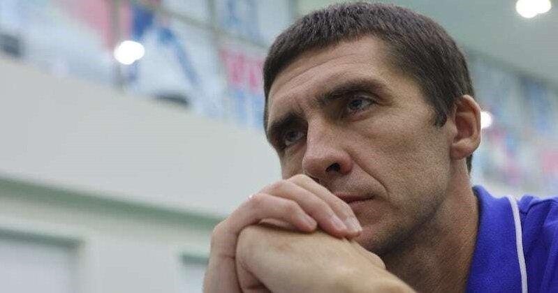 ФНЛ. Взгляд изнутри. Виктор Тренев: «Чтобы игроки поехали в Красноярск, нужно претендовать на высокие места»