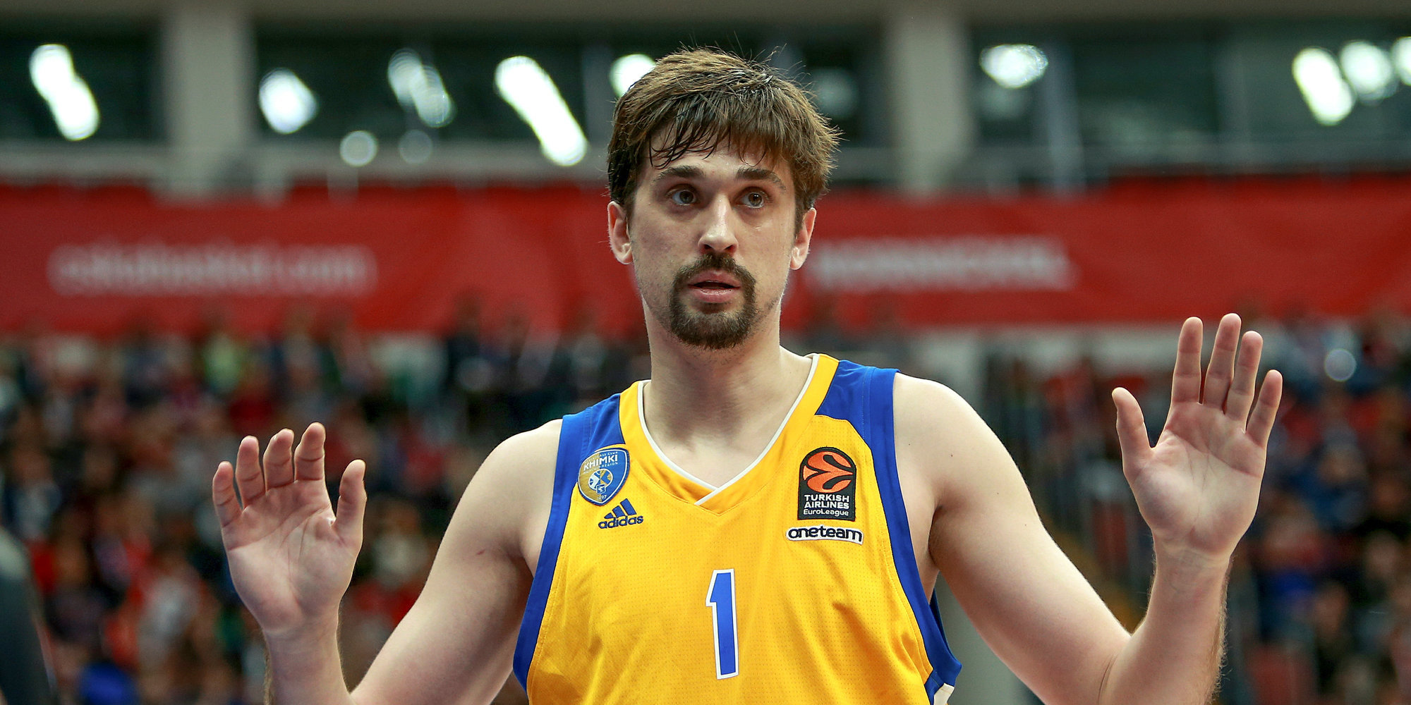 Алексей Швед стал первым игроком в истории Единой лиги, набравшим больше 3 тысяч очков