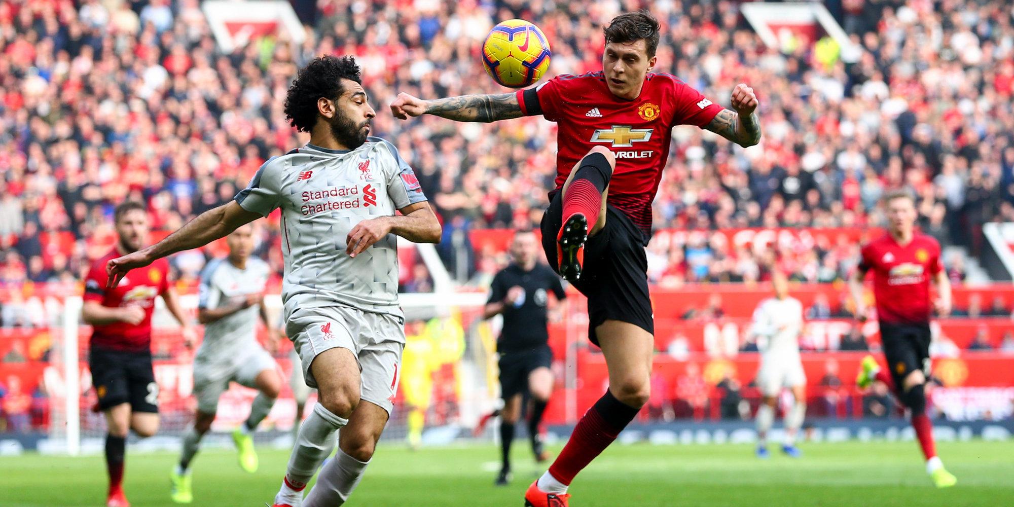 Стала известна дата матча «Манчестер Юнайтед» — «Ливерпуль» в Кубке Англии