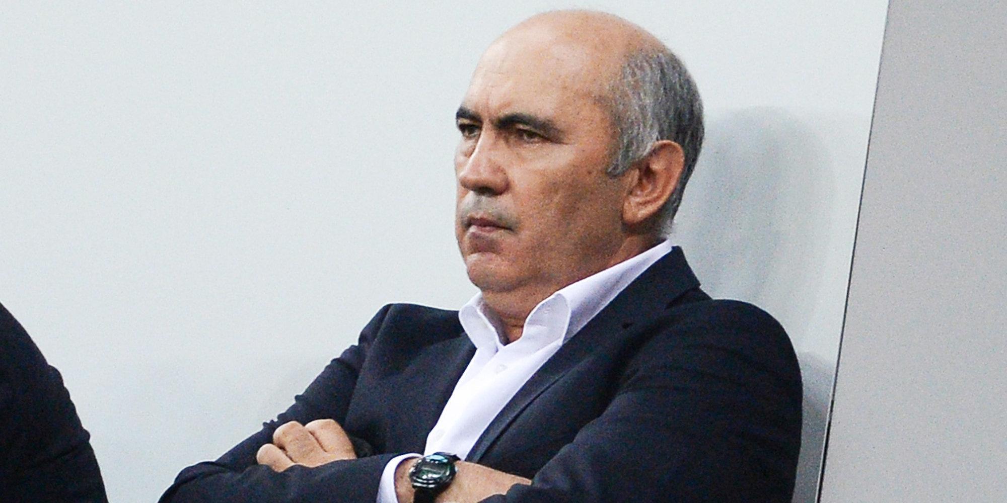 Бердыев в сборной: за и против