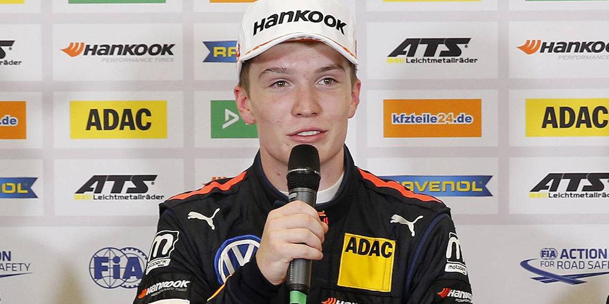Тиктум выиграл вторую гонку в Монце, Шварцман и Мазепин попали в топ-10
