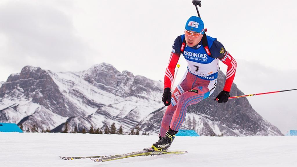 Русские биатлонисты завоевали серебро эстафеты вПоклюке