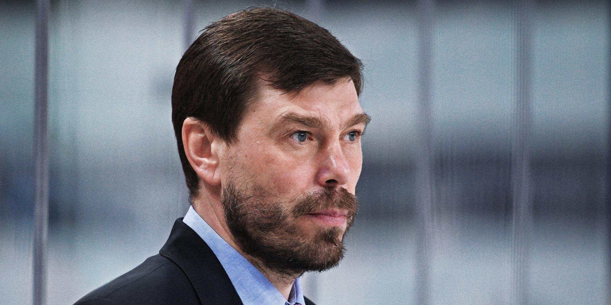 СМИ: Кудашов возглавит сборную России по хоккею