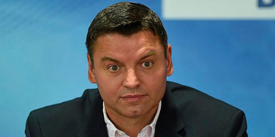Роман Орещук: «Будет круто, если реформа РПЛ пройдет. Клубы должны начинать зарабатывать»
