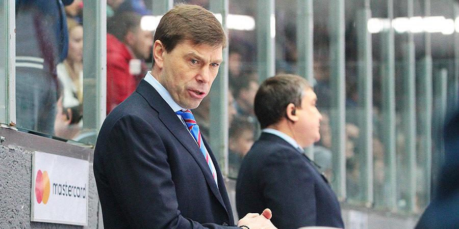 Алексей Кудашов: «Мне еще не поступало предложение войти в тренерский штаб сборной России»