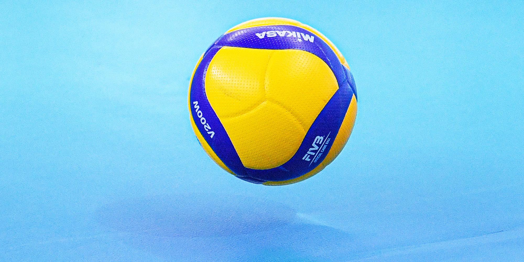Российские волейболистки выиграли юниорский чемпионат мира