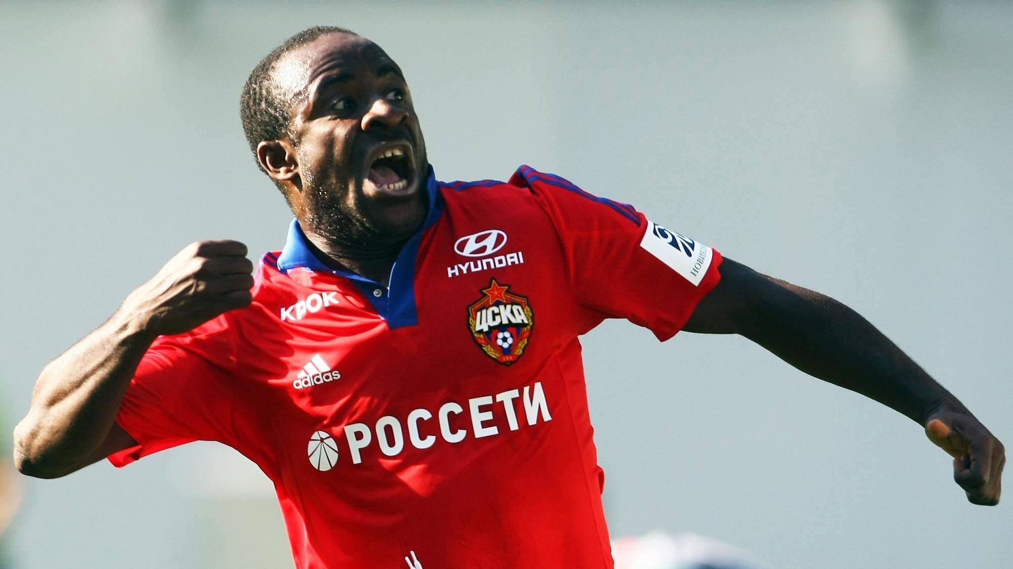 Думбия может вернуться в ЦСКА