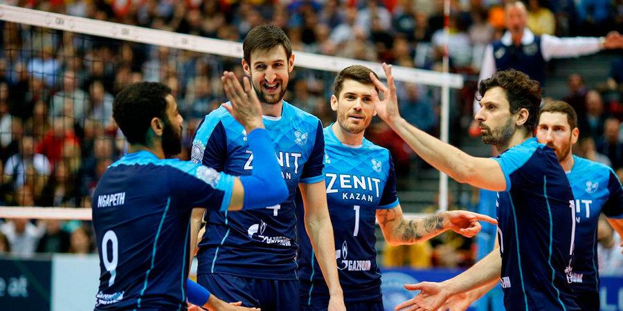 Российские клубы узнали соперников по групповому этапу Лиги чемпионов
