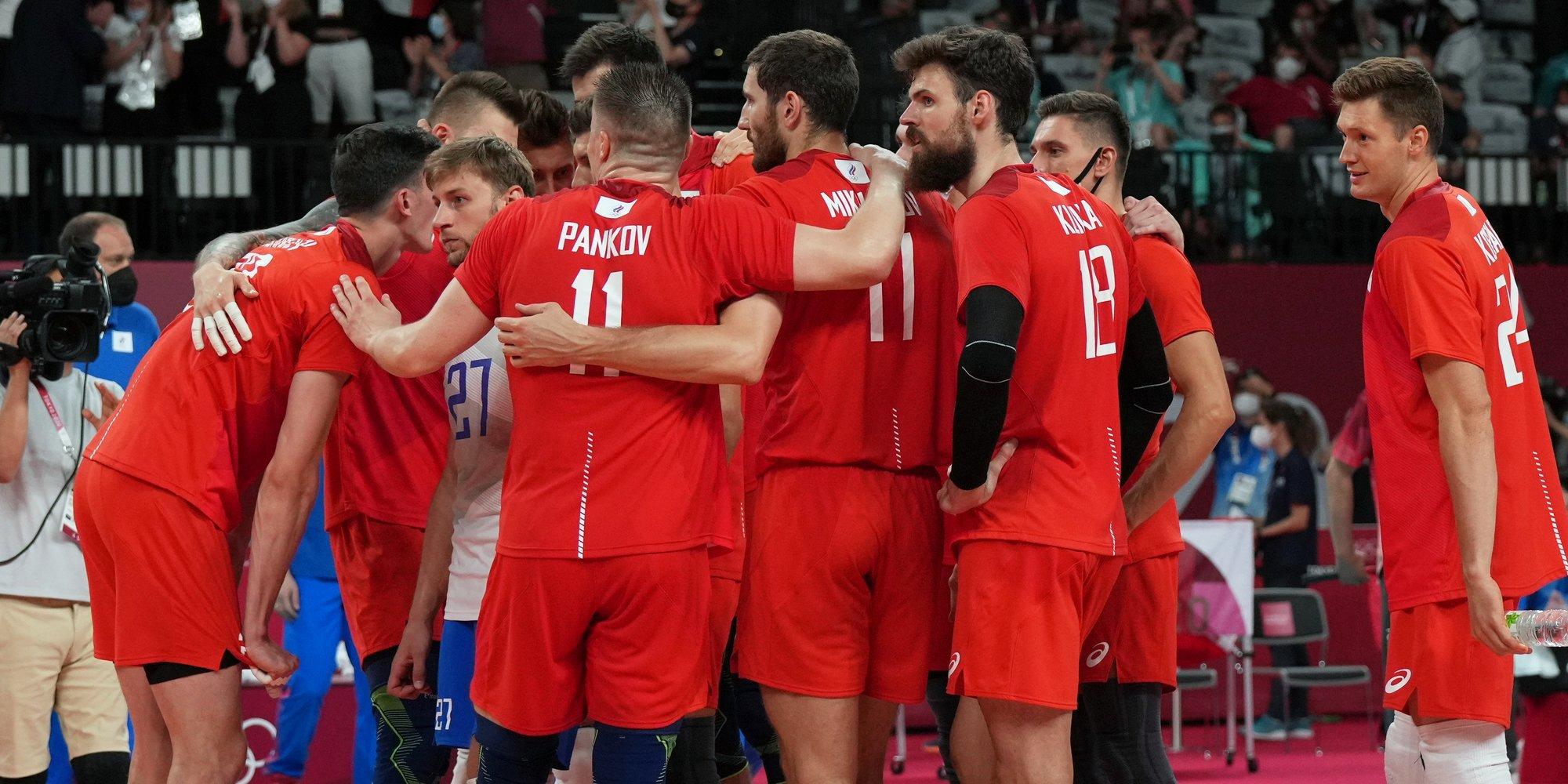 Александр Яременко: «Сезон для сборной России получился очень сложным, но можно было выступить и удачнее»
