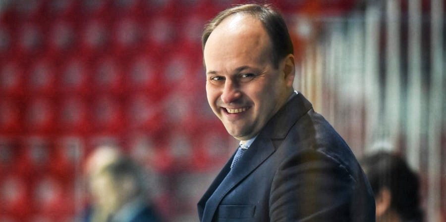 Ставровский – новый главный тренер «Сочи»
