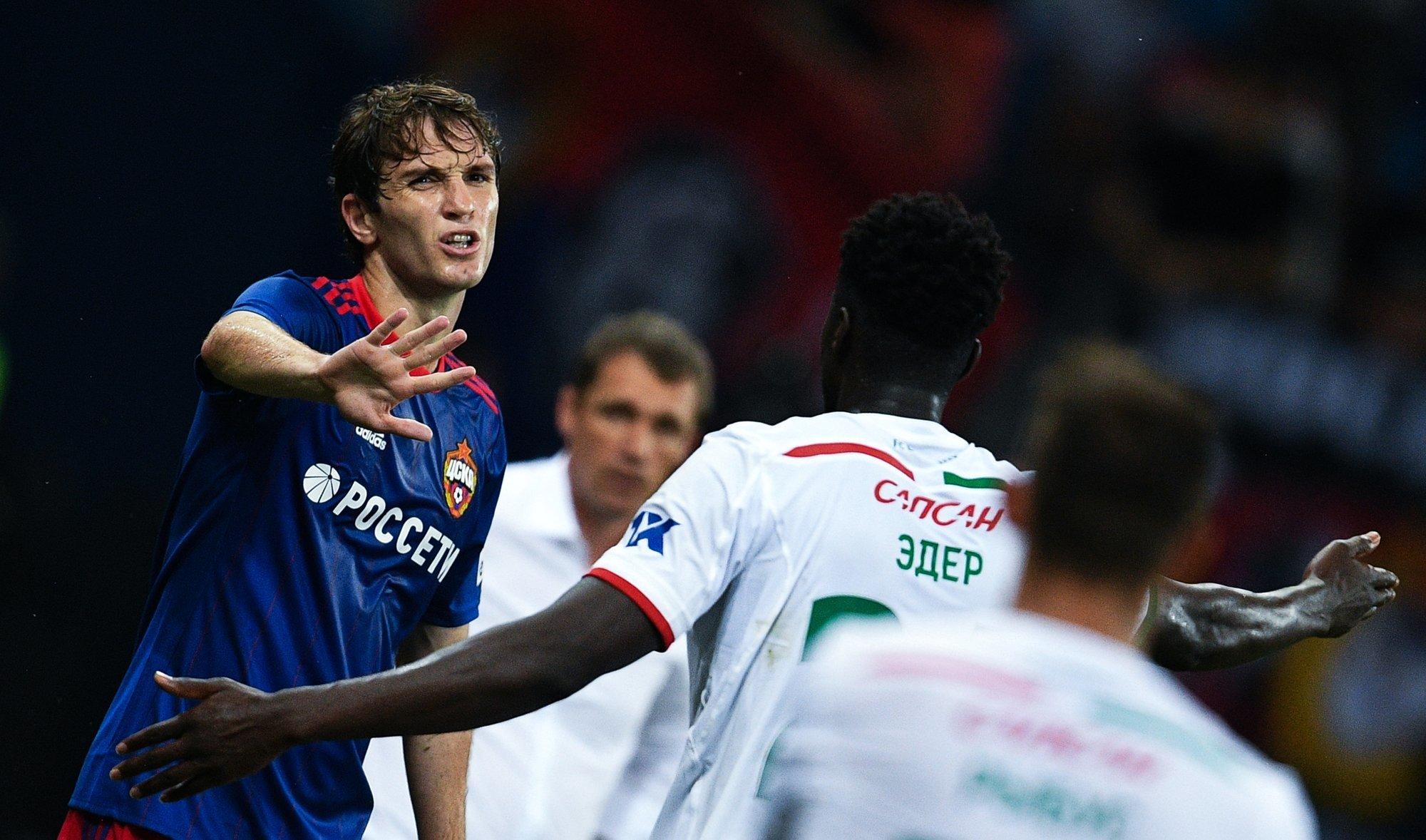 Дармиан покинет МЮ не раньше лета — Goal.com