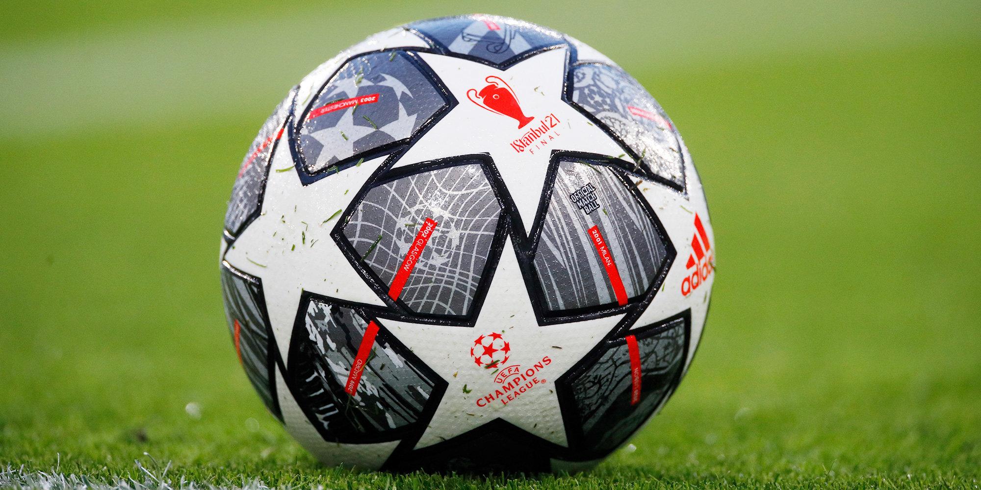 Источник: УЕФА решил перенести финал Лиги чемпионов в Лиссабон или Лондон