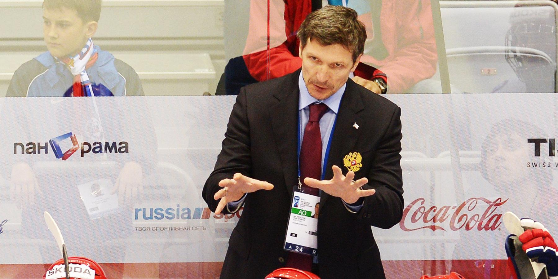 Игорь Кравчук: «В Америке про нашу сборную говорят: это команда, которая всегда дает бой»