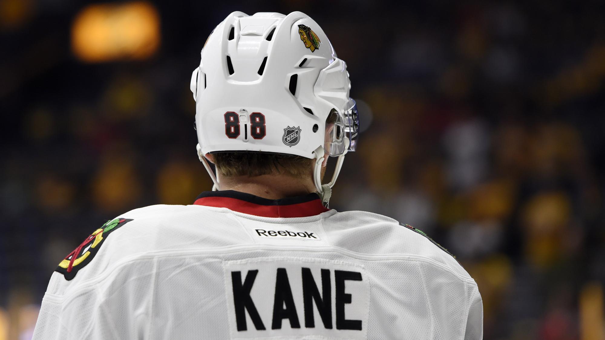 Патрик Кейн признан лучшим игроком НХЛ по версии ESPN