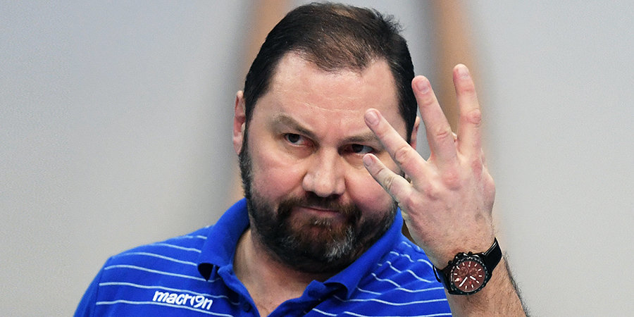 Ришат Гилязутдинов в эфире «Матч ТВ»: «На предсезонном турнире в Калининграде получили много полезной информации»