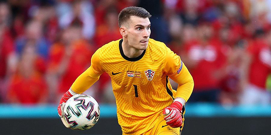 Доминик Ливакович: «Надеюсь на хороший результат в матче с Россией»