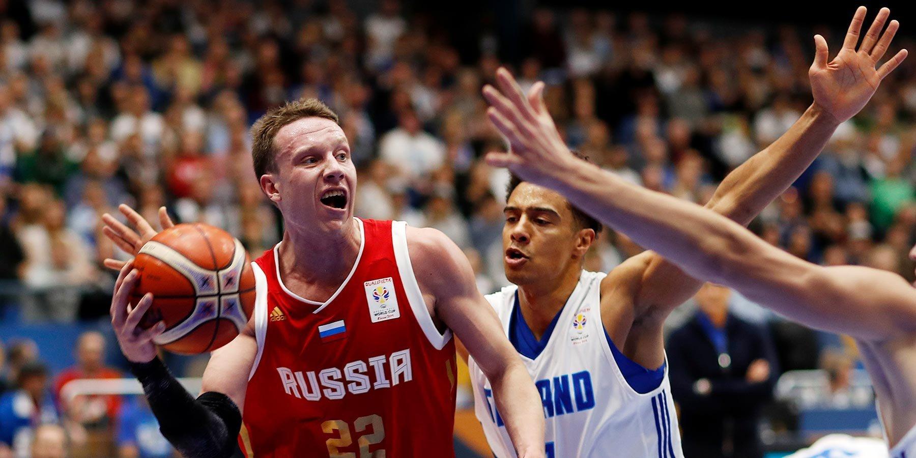 Никита Моргунов: «Без Кулагина сборной России будет сложно на чемпионате мира»