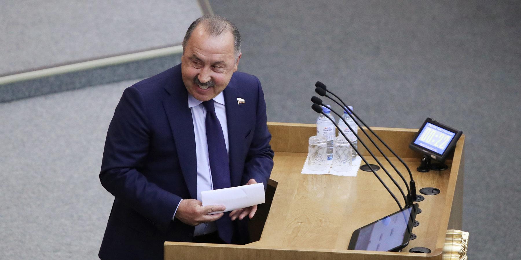 Валерий Газзаев: «Если проводить Евро в одной стране, лучше России варианта нет»