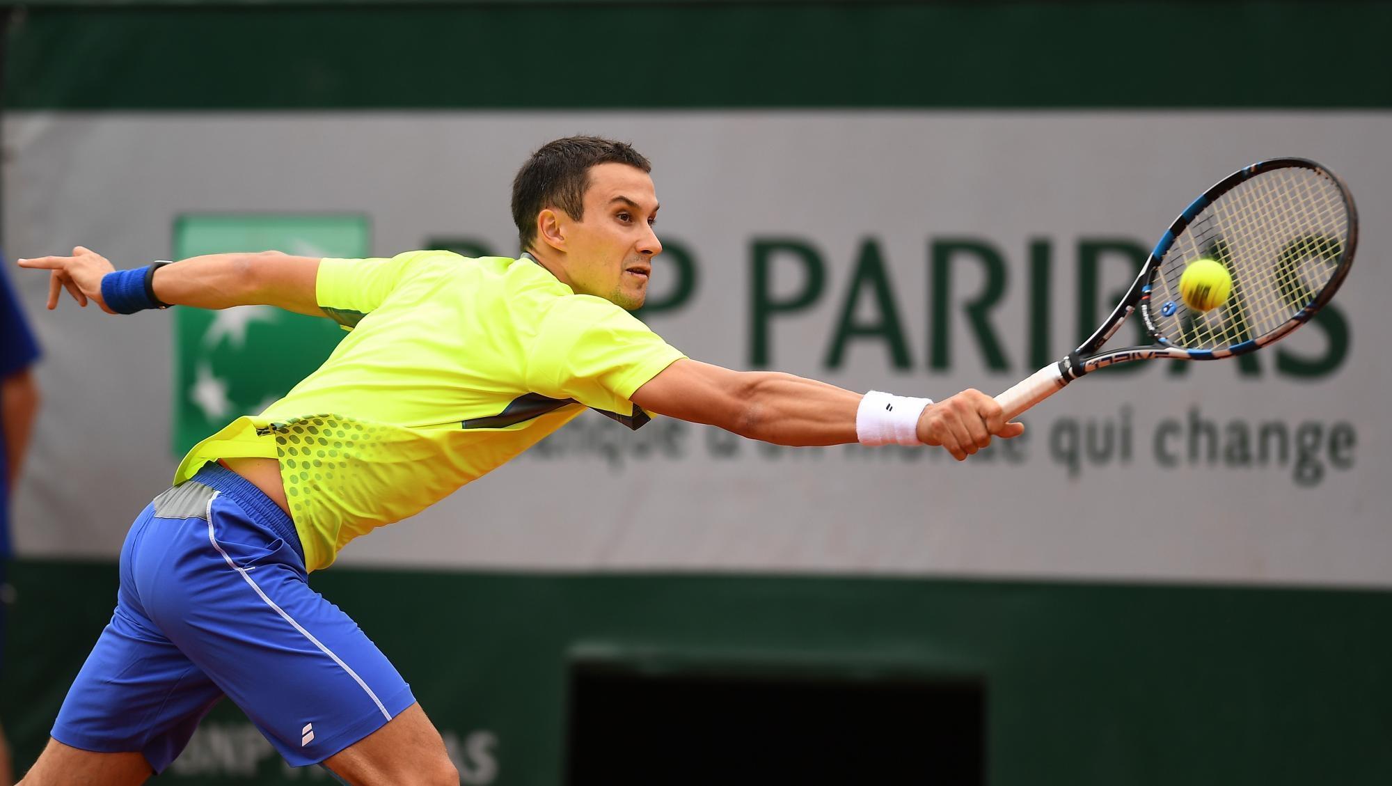 Окажет ли сопротивление Феррер Нисикори На что делать ставки на теннис 17 Мая 2017 Рим, ATP