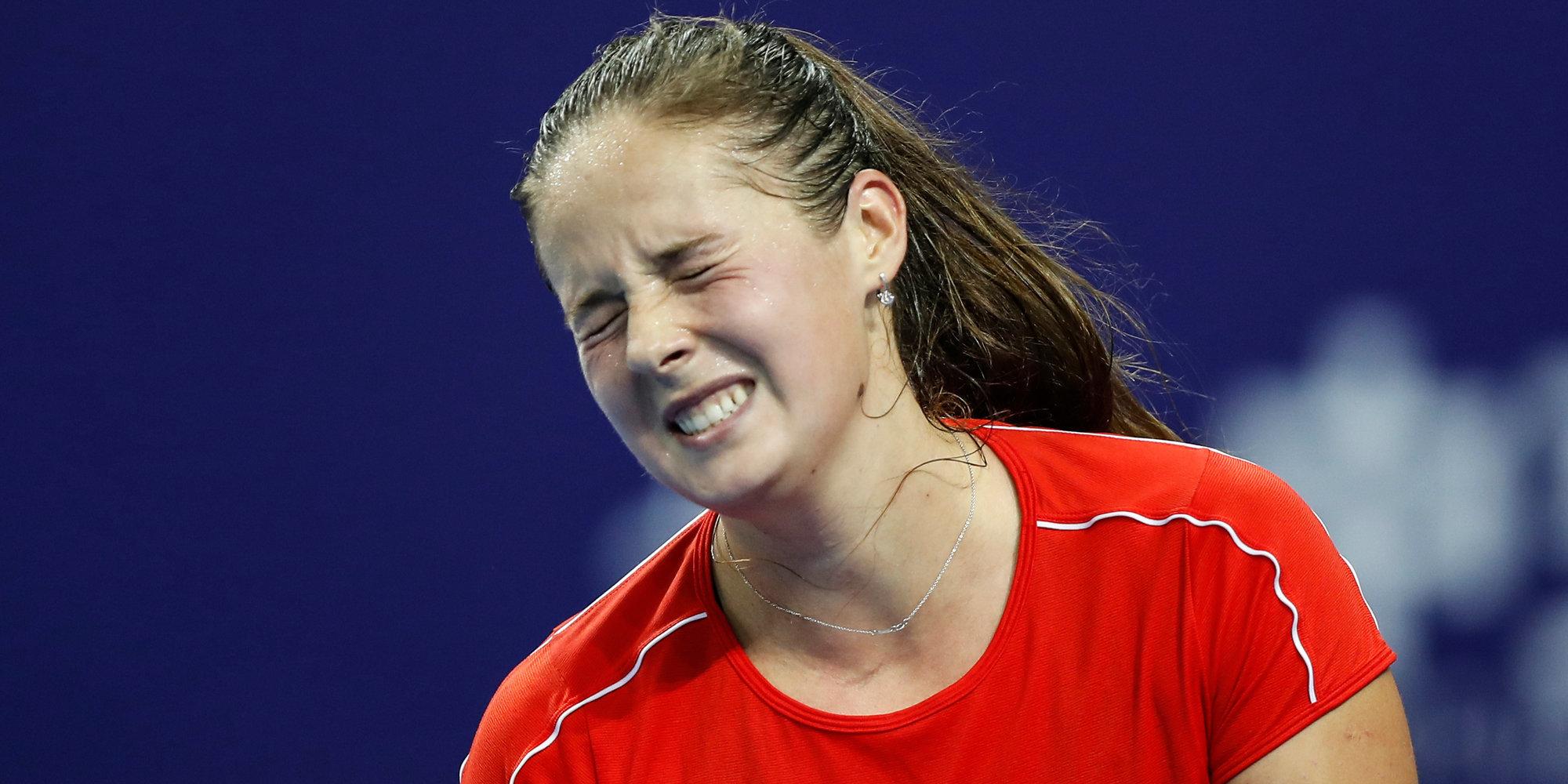 Азаренко выбила из борьбы Касаткину на старте турнира в Испании