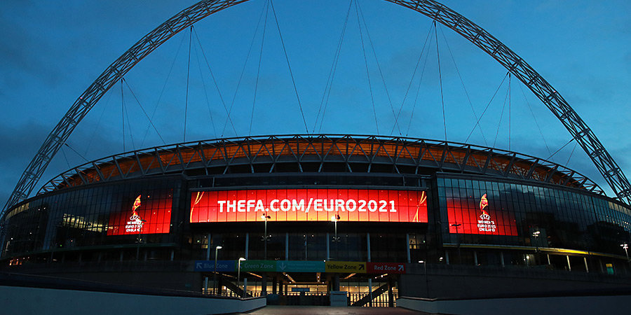 СМИ: Великобритания хочет стать единственной хозяйкой Евро-2020 и уже ведет переговоры с УЕФА