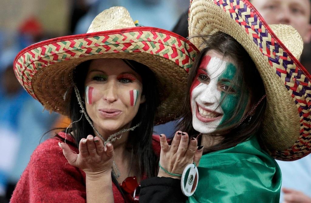 Люди мексики картинки