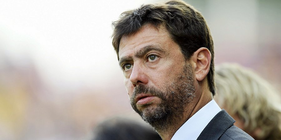 Клубы Серии А могут подать в суд на Аньелли из-за Суперлиги
