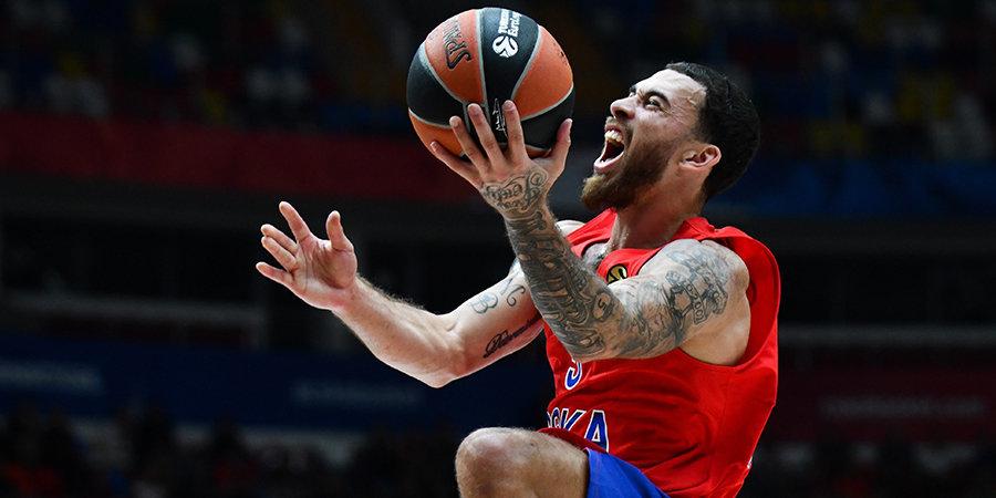 Источник: Джеймс сыграет с «Жальгирисом», несмотря на слухи о конфликте баскетболиста с Итудисом