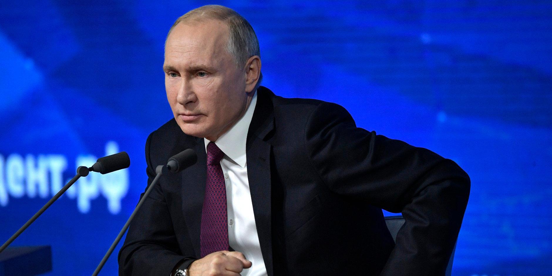 Дмитрий Селюк: «Высказывание Путина оформили так, как будто он против отмены лимита на легионеров»