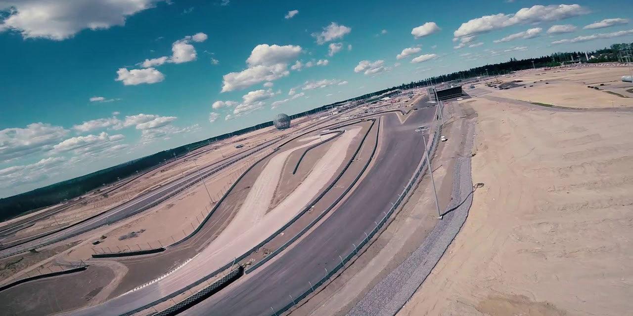 Автодром рядом с Санкт-Петербургом примет этап гоночной серии ДТМ в 2020 году