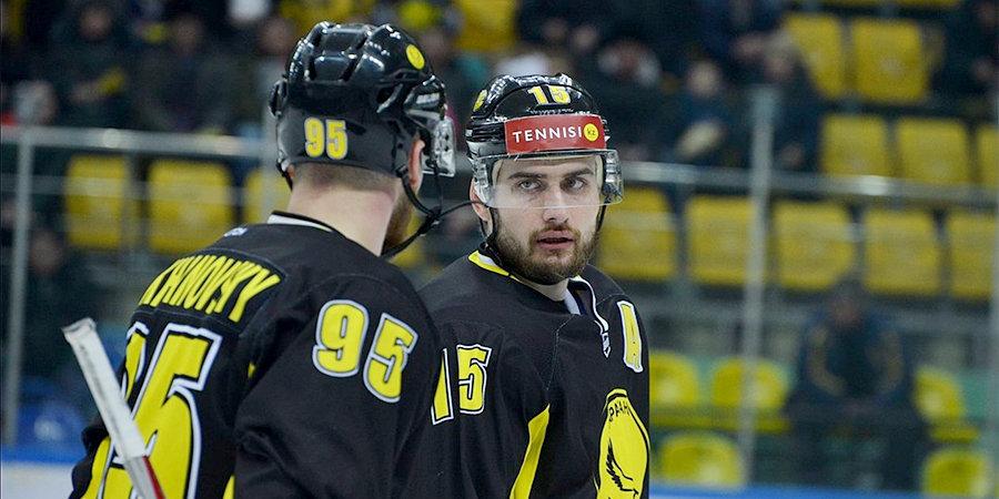 Казахстанские клубы отказались от участия в сезоне ВХЛ и МХЛ
