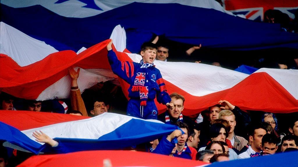 «Рейнджерс» установил рекорд посещаемости настарте Лиги Европы