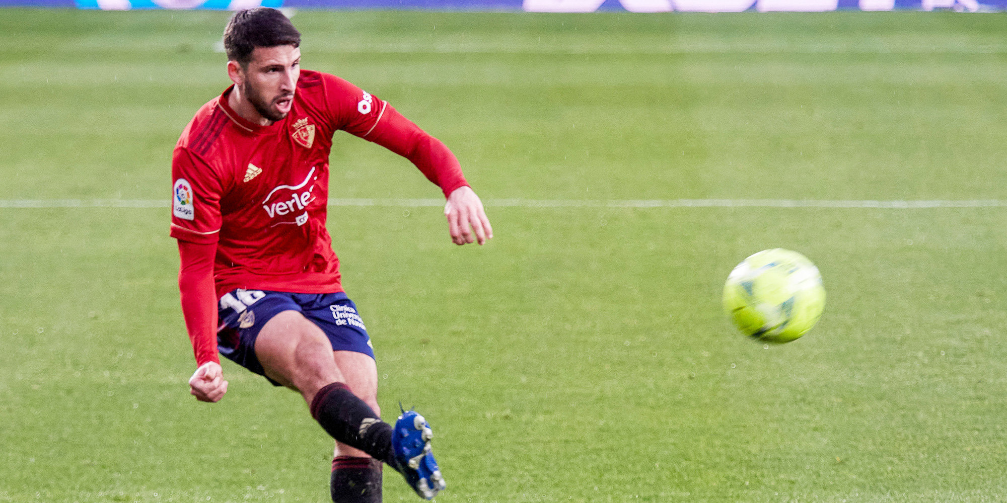«Валенсия» проиграла «Осасуне», Черышев провел на поле 70 минут