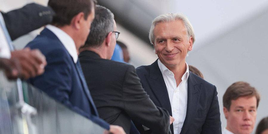 Александр Дюков: «Отбор на Игры — это, наверное, еще более сложная задача, чем отбор на мир и Европу»