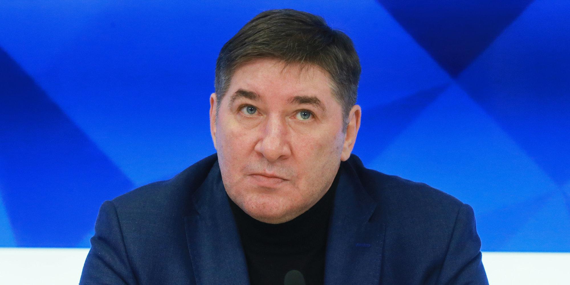Александр Кожевников — об отставке Воробьева: «Было изначально понятно, что так произойдет»