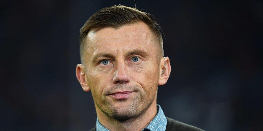 Ивица Олич: «Мне сказали, что у Магнуссона серьезная травма»