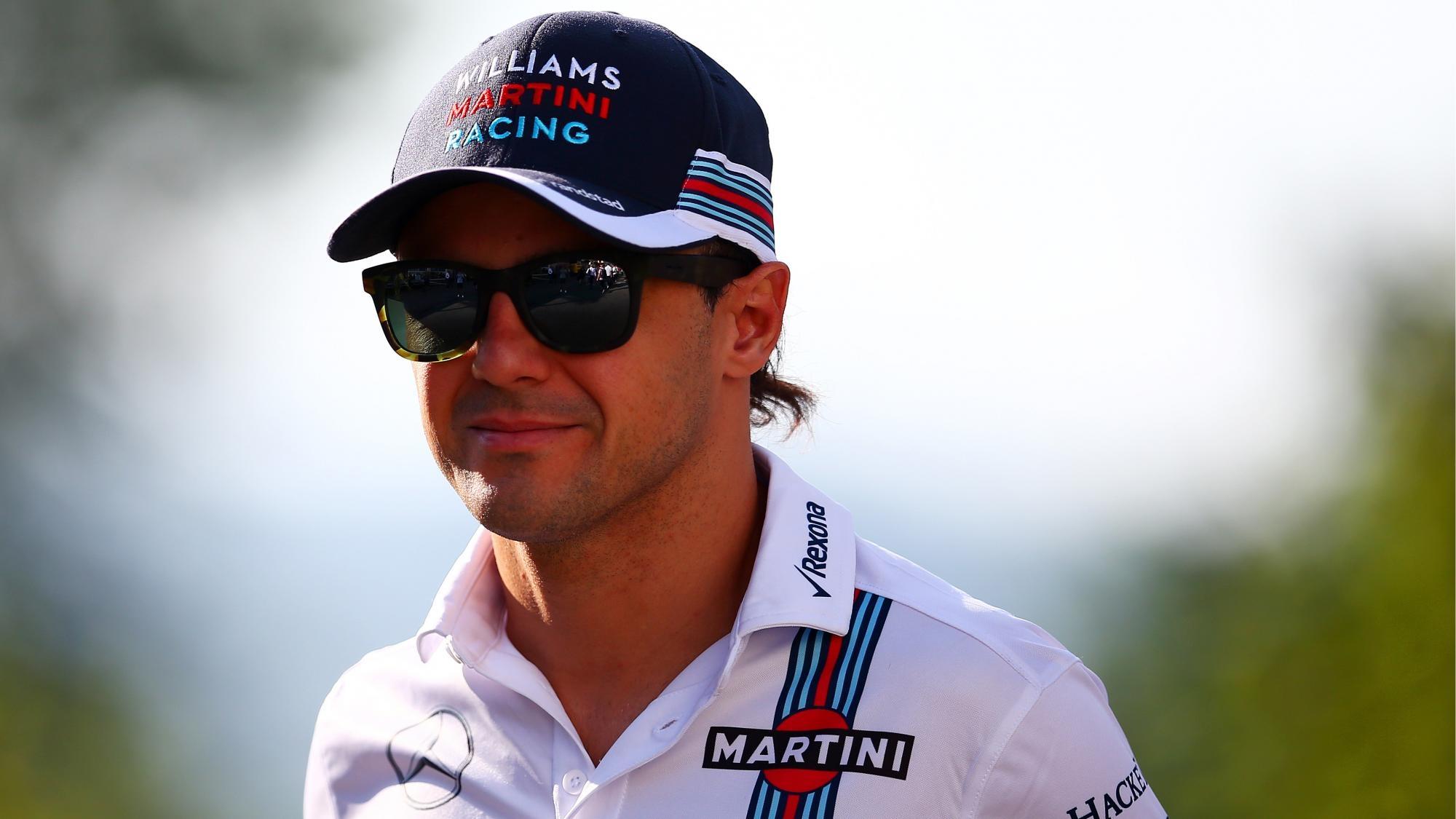 Фелипе Масса возвращается вФормулу 1: Уильямс объявил гонщика