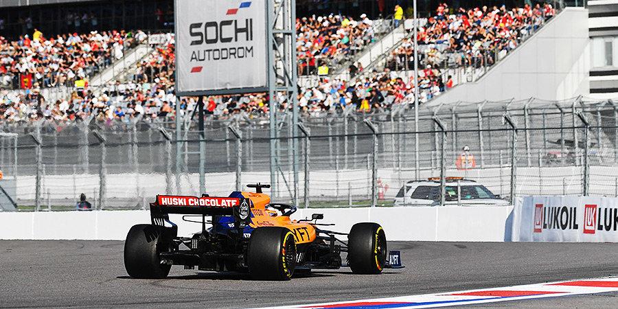 Матевос Исаакян: «Интересно посмотреть на гонку в Португалии, но все же хочется, чтобы Гран-при России состоялся»