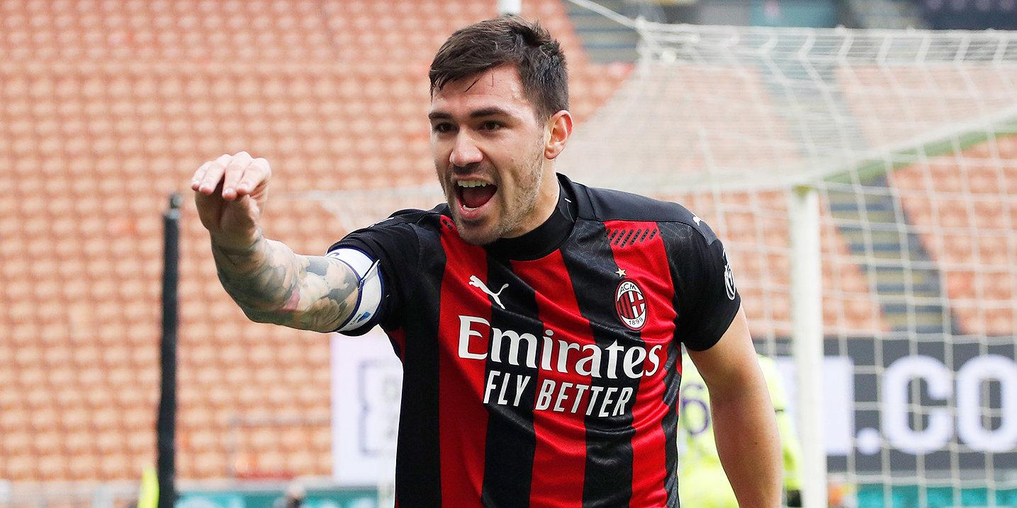 «Лацио» и «Ювентус» намерены подписать Романьоли