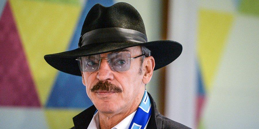 Михаил Боярский: «Бердыев не подходит сборной России. Пускай и дальше занимается клубами»